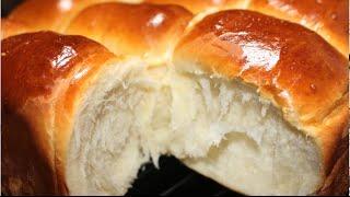 getlinkyoutube.com-طريقه عمل خبز الحليب الغنى (مفيد للأطفال)مطبخ ساسي