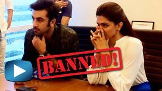 getlinkyoutube.com-Why Did Salman Khan Ban Deepika Padukone And Ranbir Kapoor?