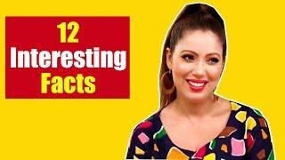 12 Interesting Facts about Munmun Dutta aka Babita