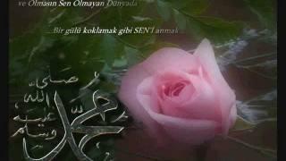 Esref Ziya – Canim Ahmed Muhammed (s.a.v.)