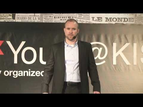 Managing Change in Education | JT Rehill | TEDxYouth@KIS