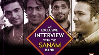 getlinkyoutube.com-An Exclusive Interview with The Sanam Band