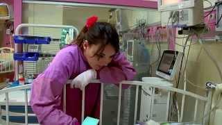 12-18 Mayıs Hemşireler Haftası (Sağlık Bakanlığı)