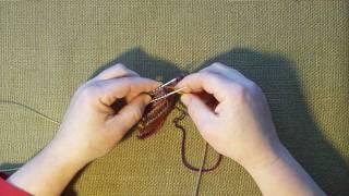 getlinkyoutube.com-Memorize the Kitchener Stitch