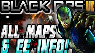 getlinkyoutube.com-Call of Duty Black Ops 3 LEAKED ALL 4 ZOMBIES MAPS & EASTER EGGS Real or Fake? (COD BO3 NEWS/INFO)