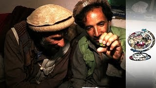 getlinkyoutube.com-Afghanistan's Secret Billion Dollar Emerald Mines