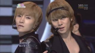 getlinkyoutube.com-[HD] BoNaMaNa - Super Junior 100523