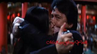 "Rush Hour 2 - (Ziyi Zhang & Jackie Chan) ""Have Fun"" fighting scene"