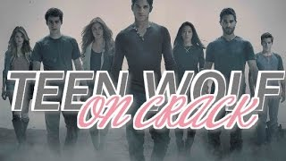 getlinkyoutube.com-☆ TEEN WOLF // ON CRACK