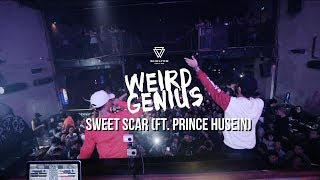 Weird Genius   Sweet Scar Ft. Prince Husein At Shelter Club Bandung