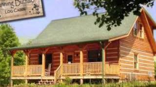getlinkyoutube.com-Running Buffalo Log Cabin