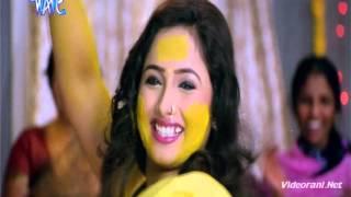 Hardiya Rachi Rachi Lagawa II Rani Chatarji New Song II Bhojpuri New Songs 2016
