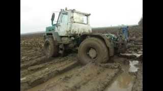 getlinkyoutube.com-T-150K extreme ploughing