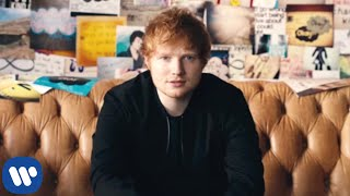 Ed Sheeran - All Of The Stars [Official Video]