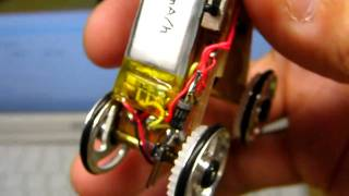 getlinkyoutube.com-Tiny measuring worm bot