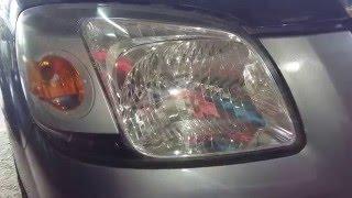 getlinkyoutube.com-ขัดไฟหน้ารถ เหลือง ขุ่น มัว ง่ายๆทำเอง