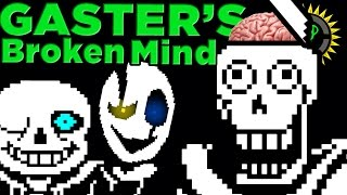 getlinkyoutube.com-Game Theory: Gaster's Identity REVEALED! (Undertale)