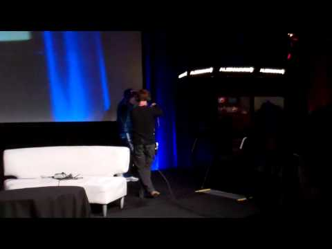 BoxeR Defeats Rain at MLG Anaheim 2011 - StarCraft 2