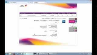 getlinkyoutube.com-شرح اعدادات مودم 101 ( تغيير اسم الشبكة و حمايتها ) 2/2