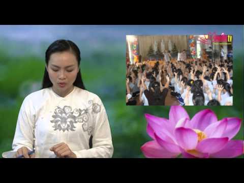 [SenViet tv] - Tin Phật Giáo tuần 1 tháng 6/2013