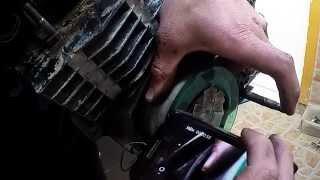 getlinkyoutube.com-Grados de escape Suzuki Ax 100