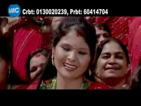 Nepali Teej Song 2011: Saree Kindeuna.....Full video