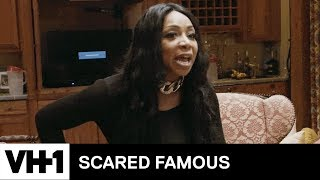 Sky & Tiffany Get In A Screaming Match Over Losing A Challenge   Scared Famous