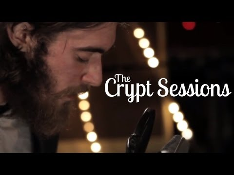 "Keaton Henson - ""You Don't Know How Lucky You Are"" - The Crypt Sessions: S3, Ep3"