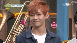 getlinkyoutube.com-[ENG SUB] 방탄소년단 BTS Bangtan Boys Funny introduction