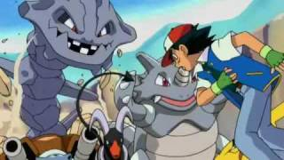 getlinkyoutube.com-Pokemon Opening 4  (Campeones De La Liga Johto) Mexico