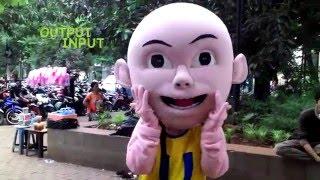 getlinkyoutube.com-Badut Monas & Pocong Monas Goyang GoJigo - 25 SCTV
