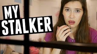 getlinkyoutube.com-MY STALKER BROKE INTO MY BEDROOM!