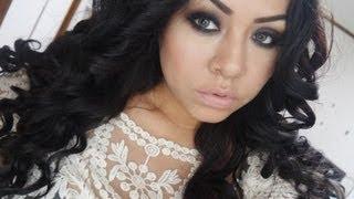 getlinkyoutube.com-Tutorial De Maquillaje: Como Hacer Ahumado Facil - JuanCarlos960