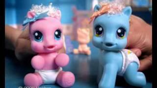 getlinkyoutube.com-Игровой набор My Little Pony