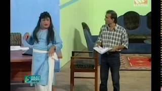 Umer Sharif And Sikandar Sanam - Angoor Khate Hain_clip1 - Pakistani Comedy Stage Drama