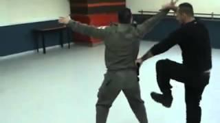 getlinkyoutube.com-Ninjutsu Defesa Pessoal - Ninjutsu Self Defence