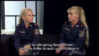 getlinkyoutube.com-Dijaspora uzivo 17,10,2014 - Polizeischule-Mirneta & Mirnesa Becirovic 4