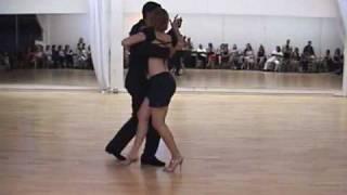 getlinkyoutube.com-Milonga Nocturna Presents Ney Melo & Jennifer Bratt