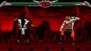 getlinkyoutube.com-MK Chaotic gameplay #36 - Jax