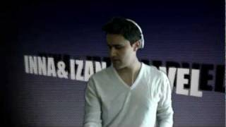Endless - INNA & IZAN MARVEL (Trance Mix) I am The Club Rocker!