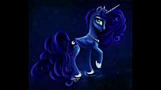 getlinkyoutube.com-::PMV:: Princess Luna - Moonlight Shadow
