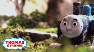 getlinkyoutube.com-Thomas and Friends: Thomas and the Troublesome Trucks |  Thomas & Friends