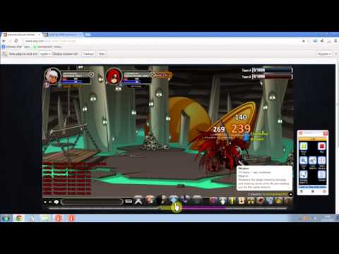 Necromancer no x1 ! AQW