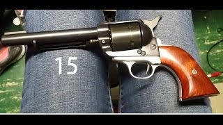 getlinkyoutube.com-1880's single action revolver build from scratch 15