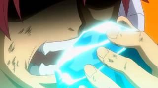 getlinkyoutube.com-Fairy Tail Natsu vs (by Zeref obsessed) Jellal AMV