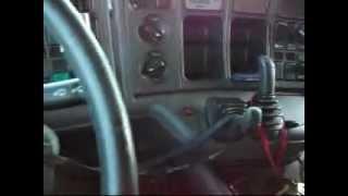getlinkyoutube.com-Aprendendo Dirigir Scania , - 2013