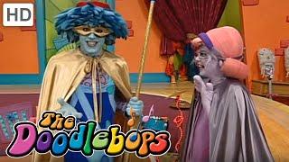 getlinkyoutube.com-The Doodlebops - Bumpy Grumpy (Full Episode)