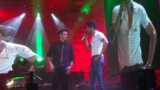 getlinkyoutube.com-Gusttavo Lima cantando Sogrão Caprichou e dançando arrocha - Fapi 2013
