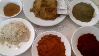 getlinkyoutube.com-طريقة تحضير تتبيلة الحريرة لشهر رمضان / chhiwat om akram _ EP 130