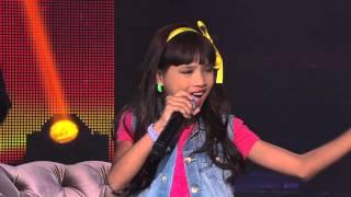 getlinkyoutube.com-Ceria Popstar 2: Erissa - Duet dengan Kak Marlia KE3: Gemilang (Ella)